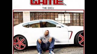 09. The Game - Homies ft. O.T. Genasis Mp3