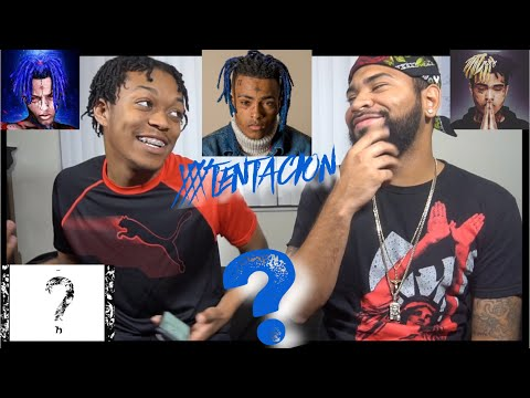 xxxTentacion ? Album Review | FVO Reaction