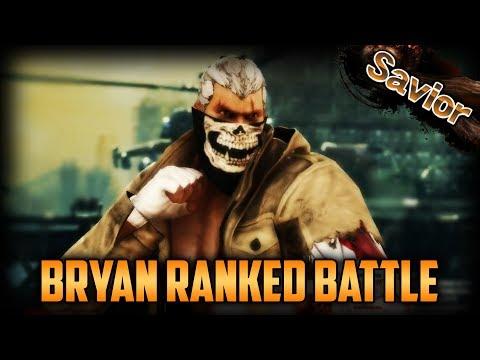 TEKKEN 7 | Savior Struggle ft. Bryan Fury!