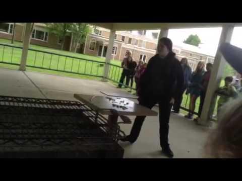 Pine Cobble School Macbeth 4