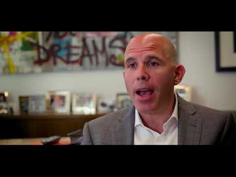 RXR Scott Rechler: How To Make It In New York Real Estate