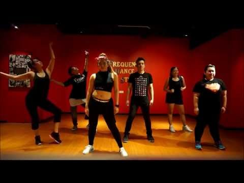 BOOMBAYAH Ritmozum by Elva Tomato (K-pop in Fitness Style)