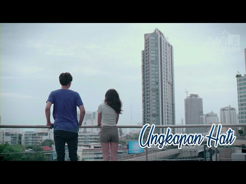 Ungkapan Hati (Not Official Video Clip) - New Version
