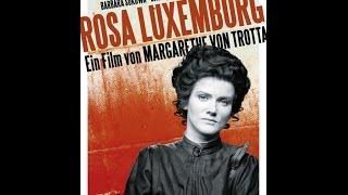 Rosa Luxemburgo - O Filme