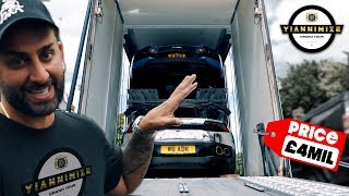 One of Yiannimize's most recent videos: