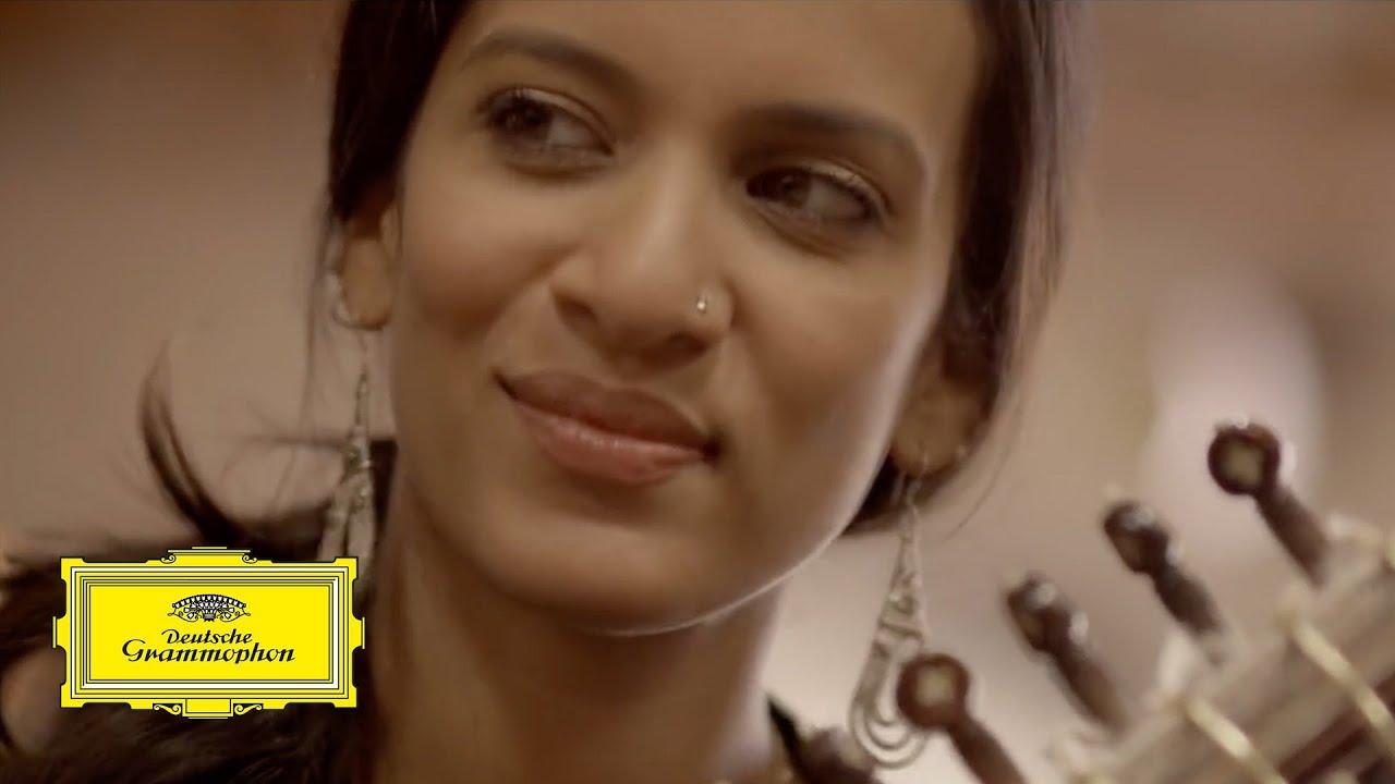 0:33 / 4:01 Anoushka Shankar - Lasya