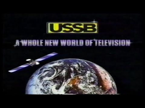 USSB - A Whole New World