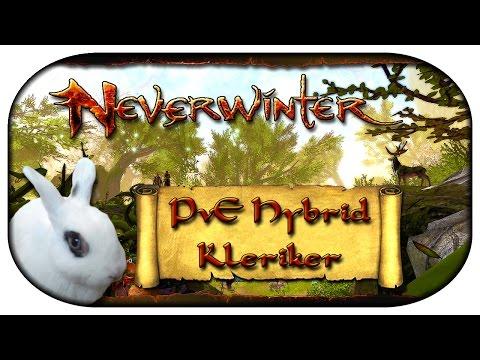 Neverwinter: Mein PvE Hybrid-Glaubenskleriker-Build [Modul 10] (Devoted Cleric) [german/deutsch]