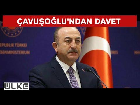 Türkiye'den Yunanistan'a sürpriz çağrı!