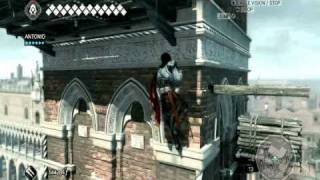 Let's Play Assassin's Creed 2 Part 103: Looking for a Way In