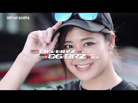 動画[MOTOR GAMES TV] 86/BRZ Race 2018 Rd.8 鈴鹿サーキット(最終戦)[モーターゲームス]