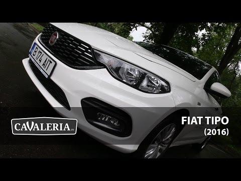 Fiat Tipo (2016) - Cavaleria.ro
