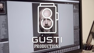 Gústi Productions - Project overview