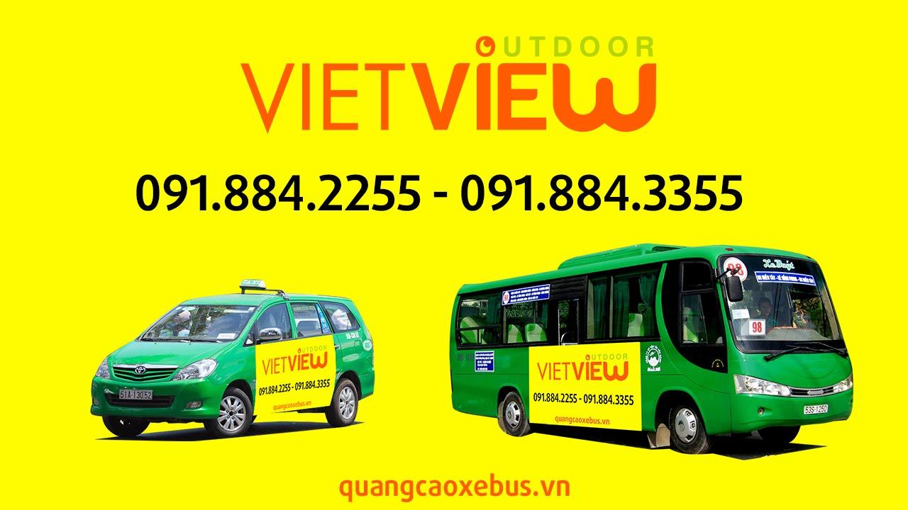Quảng cáo xe bus nệm | quangcaoxebus.vn