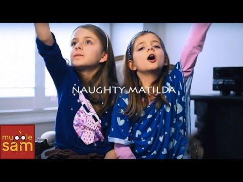 NAUGHTY - MATILDA THE MUSICAL ⚡️Mugglesam