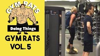 Gym Rats Vol. 5  Doing Things Media