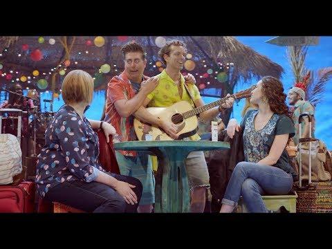 Show Clips - ESCAPE TO MARGARITAVILLE, Starring Paul Alexander Nolan