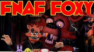 Five Nights at Freddy's Chuck E Cheese Foxy Jump Scare ROBLOX Game FNAF CEC