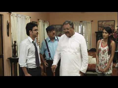GORAAY GONDOGOL       a film by aniket chattopadhyay