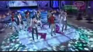 First Snow - Super Junior