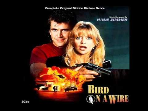 Best of Bird on a Wire Soundtrack by Hans Zimmer