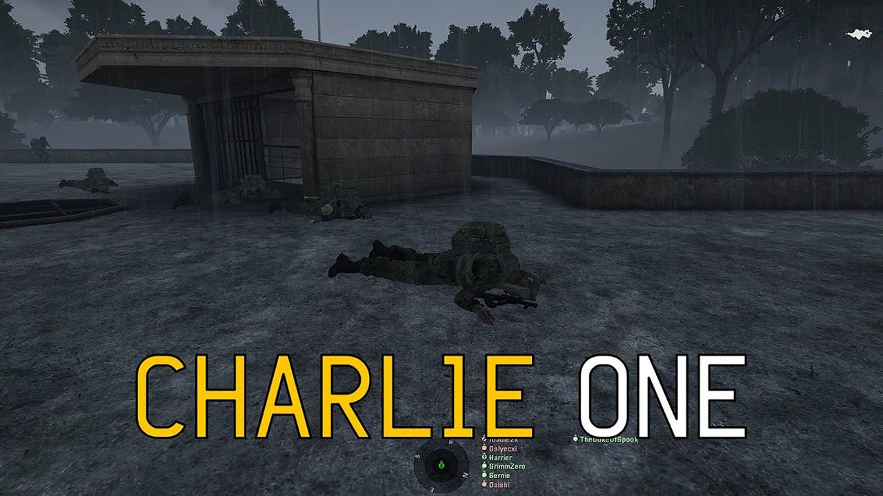 Charl1e One