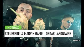 AchtVier, TaiMo, Marvin Game & Stanley - Oskar Lafontaine | Hotbox Remix (16BARS.TV)