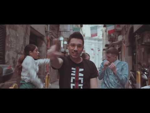 Mosaiko - Vado Via Feat. Fio Zanotti (OFFICIAL VIDEO)