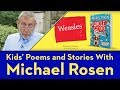 Weasels - Uncle Gobb and the Dread Shed - Kids' Poems and Stories With Michael Rosen