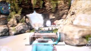 BMK2ProChirst Black Ops II MP7 Montage