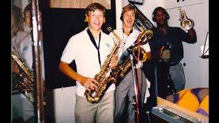 Download Chris Potter at Age 16 in 1987 MP3 song and Music Video