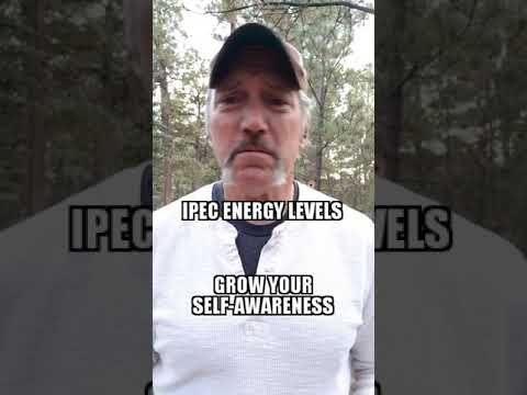IPEC Energy Levels Intro