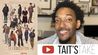 Sex Education Season 3 - Netflix Series Review