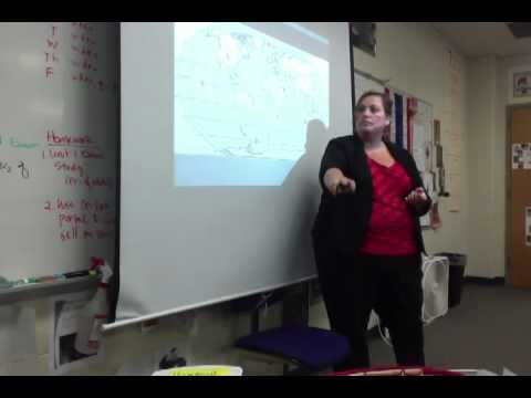Lecture 2 - Human Geography