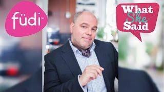 @fudi_ca Founder Maurizio Racco Talks Nutritional #frozen Meals