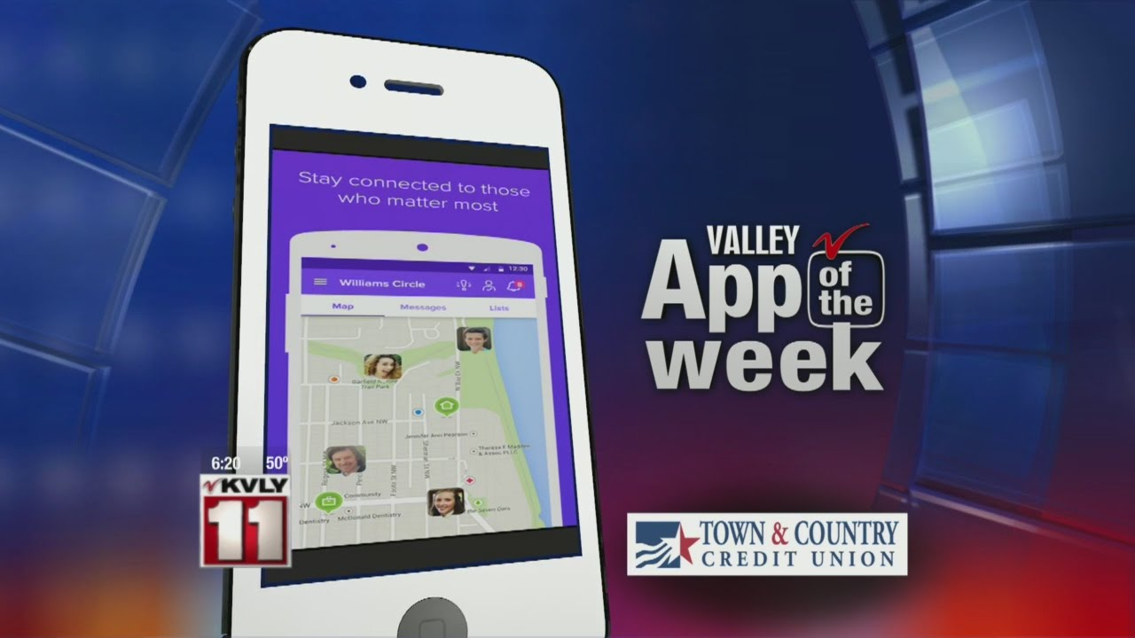 Valley App Of The Week: Life 360