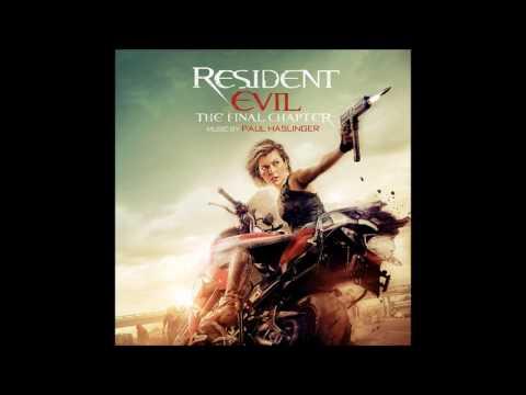 "Paul Haslinger – ""The Anti Virus Sacrifice"" (Resident Evil: The Final Chapter OST)"