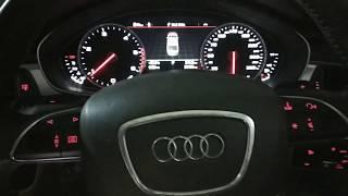016-2019-audi-a6 2019 Audi A6 Interior