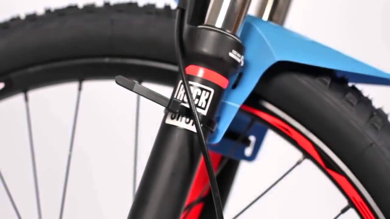 Как сделать крылья для велосипеда своими руками 44