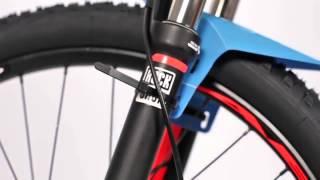 Необычные крылья для велосипеда(Необычные ультралегкие крылья для велосипеда., 2015-07-28T09:48:43.000Z)