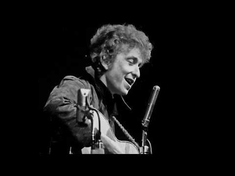 Bob Dylan - It's All Over Now, Baby Blue (Newport 1965 RARE)