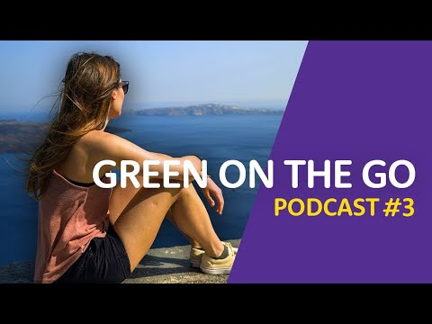 Project Biodiversity | Green On The Go #3