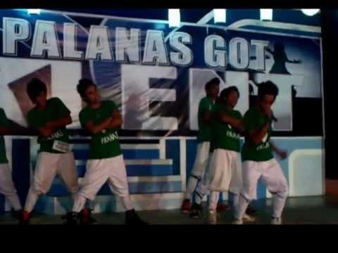 Palanas Got Talent 2012 part -1