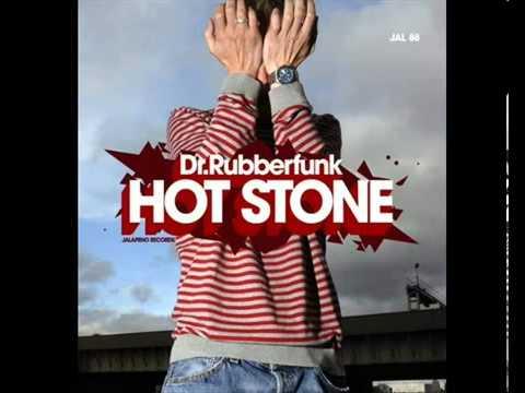 Dr. Rubberfunk.Part Of Me (Featuring Sitzka)-album Hot Stone