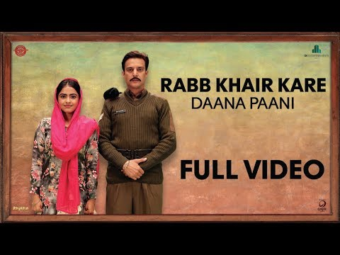 Rabb Khair Kare - Full Video | DAANA PAANI | Prabh Gill | Shipra Goyal |Jimmy Sheirgill |Simi Chahal