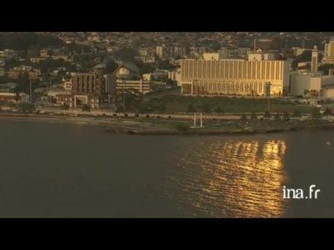 Gabon : Libreville