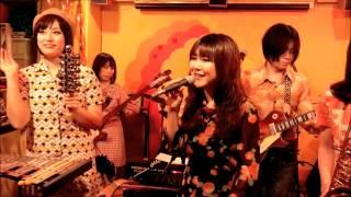 詞曲:平川雄一 2017.4.2 Koenji Green Apple The Pen Friend Club - ザ...