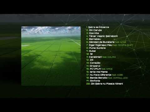 Satra B.E.N.Z. - 10 (Audio)