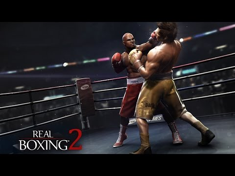 Real Boxing 2 (by Vivid Games S.A.) - iOS / Android - HD (Sn