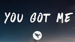 G-Eazy - You Got Me (Lyrics)